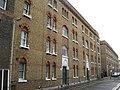 Brewers Buildings, Rawstorne Street, EC1 - geograph.org.uk - 1096801.jpg