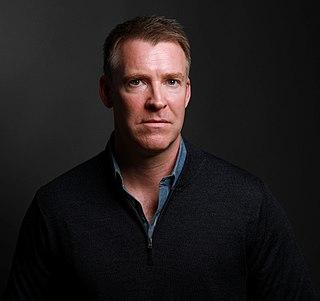 Brian Hutchison American actor