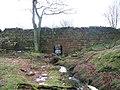 Bridge over stream - geograph.org.uk - 1743323.jpg