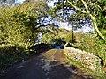 Bridge over the river Lemon - geograph.org.uk - 77034.jpg
