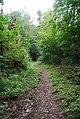 Bridleway to Shoreham - geograph.org.uk - 940961.jpg