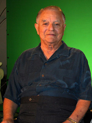 "Robert Cardenas - Brigadier General Bob Cardenas Appears in Documentary ""The Invisible Ones: Homeless Combat Veterans,"" Released by Crystal Pyramid Productions in 2008"