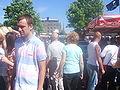 Bristol Harbour Festival 2008 (2) - market.JPG