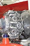 Bristol Hercules XVII Aircraft engine - detail.jpg