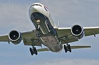 G-VIIF - British Airways