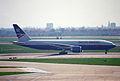 British Airways Boeing 777-236; G-ZZZB@LHR;13.04.1996 (4992427573).jpg
