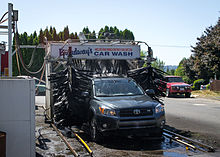 Car Wash Wikipedia
