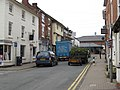 Bromyard - High Street looking NW - geograph.org.uk - 822567.jpg