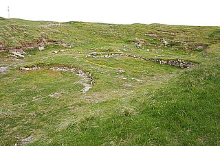 Cladh Hallan Early neolithic and bronze age burial site at South Uist, Great Britain