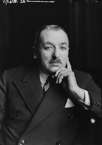 Ernest Brown (British politician) - Image: Brown Ernest