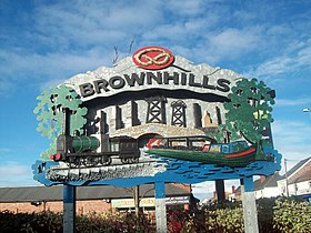 Image illustrative de l'article Brownhills