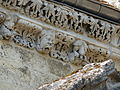 Bruyères-et-Montbérault (02) Église Notre-Dame-Gargouille-P1040127.JPG