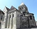 Bruyères-et-Montbérault (02) Église Notre-Dame Extérieur 02.JPG