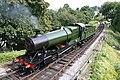 Buckfastleigh, at Buckfastleigh Station - geograph.org.uk - 493871.jpg