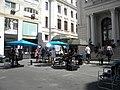 Bucuresti, Romania. Teatrul ODEON. Grup de tineri profesionisti. (3).jpg