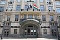 Budapest - Zeneakadémia Liszt Ferenc Zeneművészeti Egyetem (3).jpg