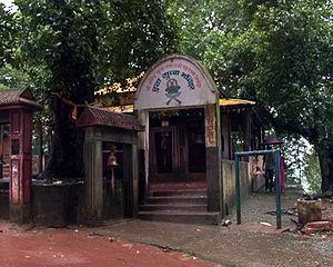 Budha Subba Temple - Budha Subba Temple
