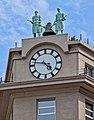 Buenos Aires City Council building clock.jpg