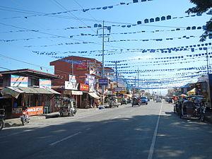 Bugallon, Pangasinan - Image: Bugallon Pangasinanjf 736
