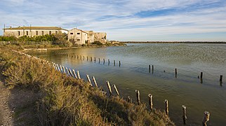 Building of the Salins de Frontignan 27.jpg