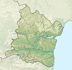 Bulgaria Varna Province relief location map.jpg