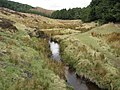 Burbage Brook viewed from the Packhorse Bridge - geograph.org.uk - 750378.jpg