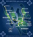 Bus routes on the northern islands (map, Faroe).jpg