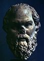 Bust of Socrates.JPG