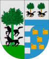 Coat of arms of Busturia