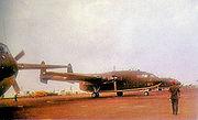 C-119Gs 413TS VNAF TanSonNhut
