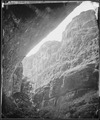 CANYON OF KANAB WASH, LOOKING SOUTH OR GRAND GULCH, ARIZONA - NARA - 524225.tif
