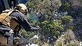 CBP Rescues Injured Guatemalan Man Airlifted to Safety (33181800881).jpg