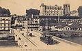 CC 88 - PAU - Le Pont de Juricon et le Chateau.jpg