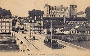 Le Bureau Pau Université : Pau pyrénées atlantiques wikipedia