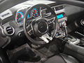 CES 2012 - MTX Audio car interior (6764373639).jpg