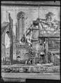 CH-NB - Lausanne, Église réformée Saint-François, vue partielle extérieure - Collection Max van Berchem - EAD-7318.tif