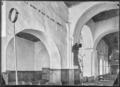 CH-NB - Rougemont, Eglise, vue partielle intérieure - Collection Max van Berchem - EAD-7512.tif