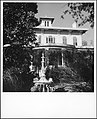CH-NB - USA, Columbus-GA- Haus - Annemarie Schwarzenbach - SLA-Schwarzenbach-A-5-11-159.jpg