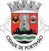 Coat of arms of Portimão
