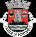 COA of Portimão municipality (Portugal) .png
