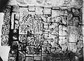 COLLECTIE TROPENMUSEUM Reliëf in interieur van tempel Tjandi Mendoet bij de ingang vooraan links. TMnr 60004718.jpg