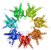 Calcium/calmodulin-dependent protein kinase II (CaMKII) is an example of a serine/threonine-specific protein kinase.