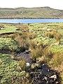 Caaf Reservoir - geograph.org.uk - 344964.jpg