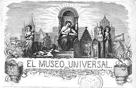 Image illustrative de l'article El Museo Universal