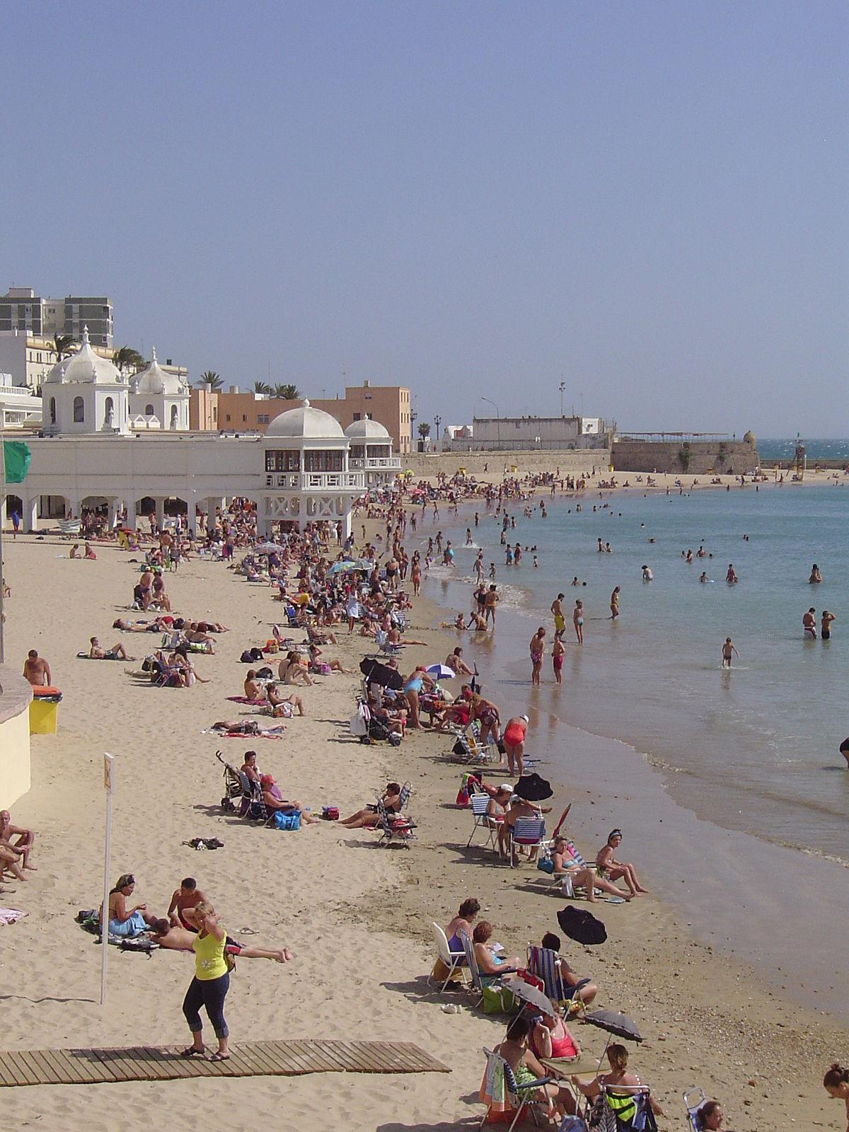 La Caleta, Spain - Wikipedia