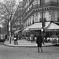 Café-restaurants in Saint-Germain-des-Prés, Bestanddeelnr 254-0633.jpg