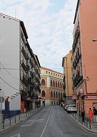 Calle de los Reyes (Madrid) 02.jpg