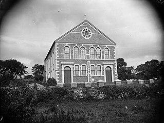 Calvinistic Methodist chapel, Cricieth