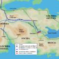 Campaña de Filipo II en Grecia en el 339 a. C. (es).png