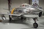 Canadair CL-13B Sabre Mk6 '1472 - FU-472' (N3842H) (26008300196).jpg
